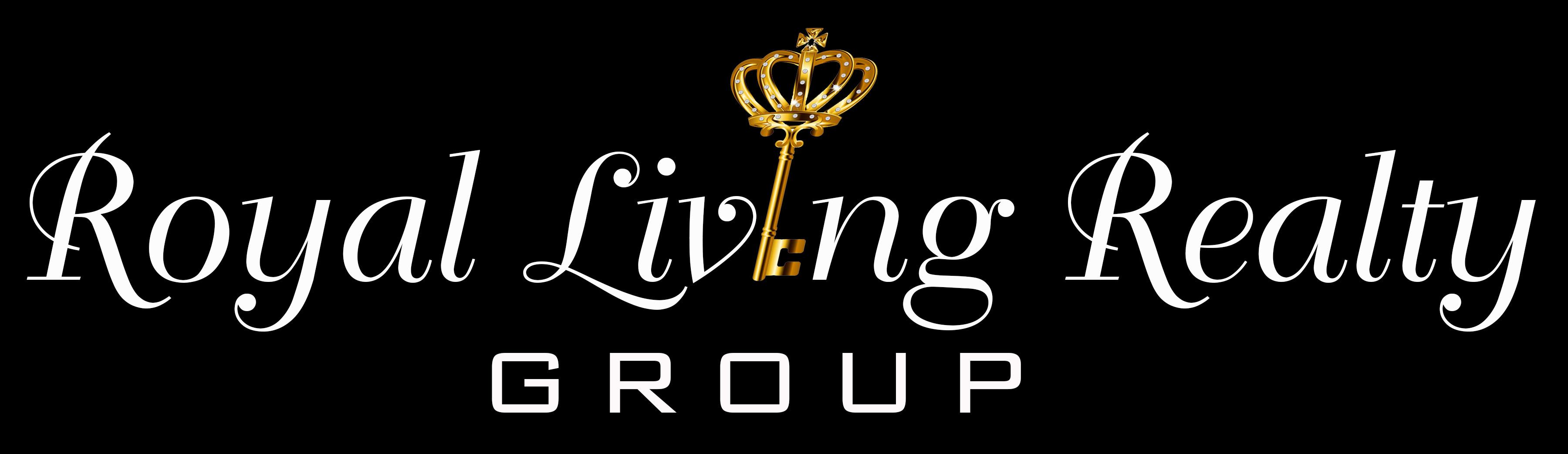 Royal Living Realty Group logo