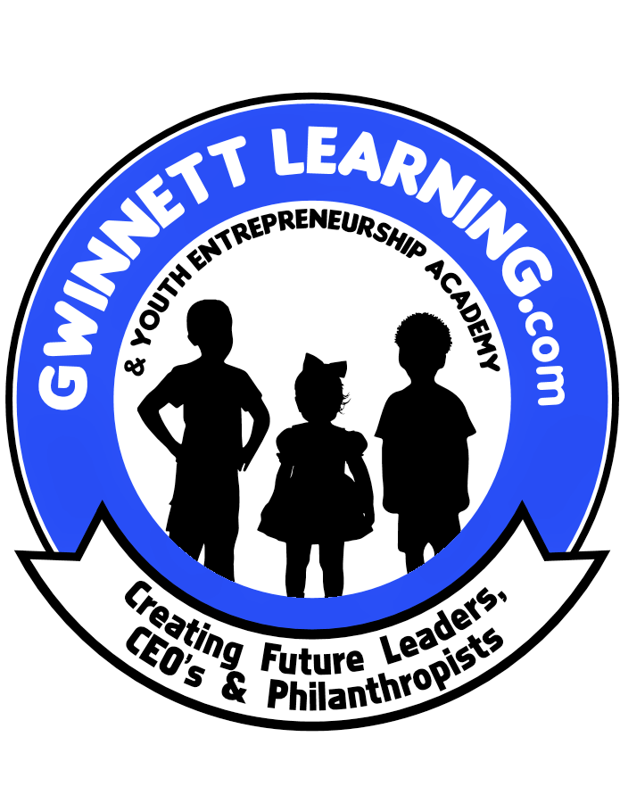 Gwinnett Learning & Youth Entrepreneurship Academy logo