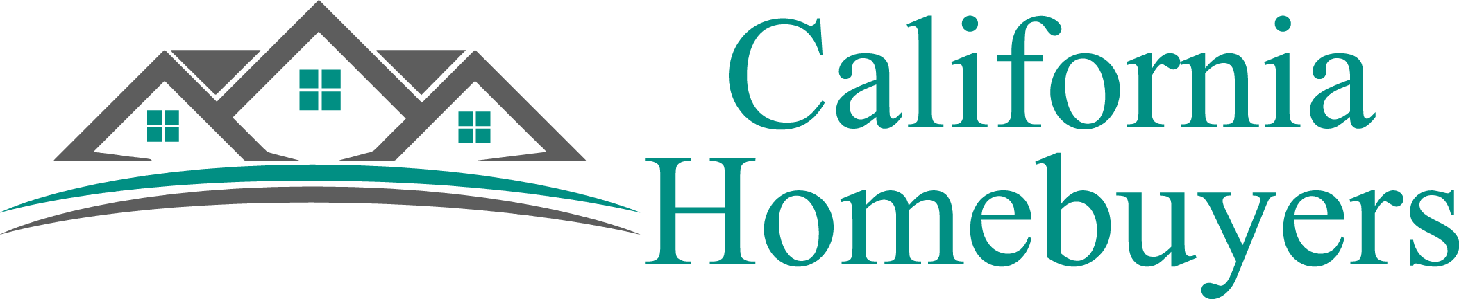 California Homebuyers logo