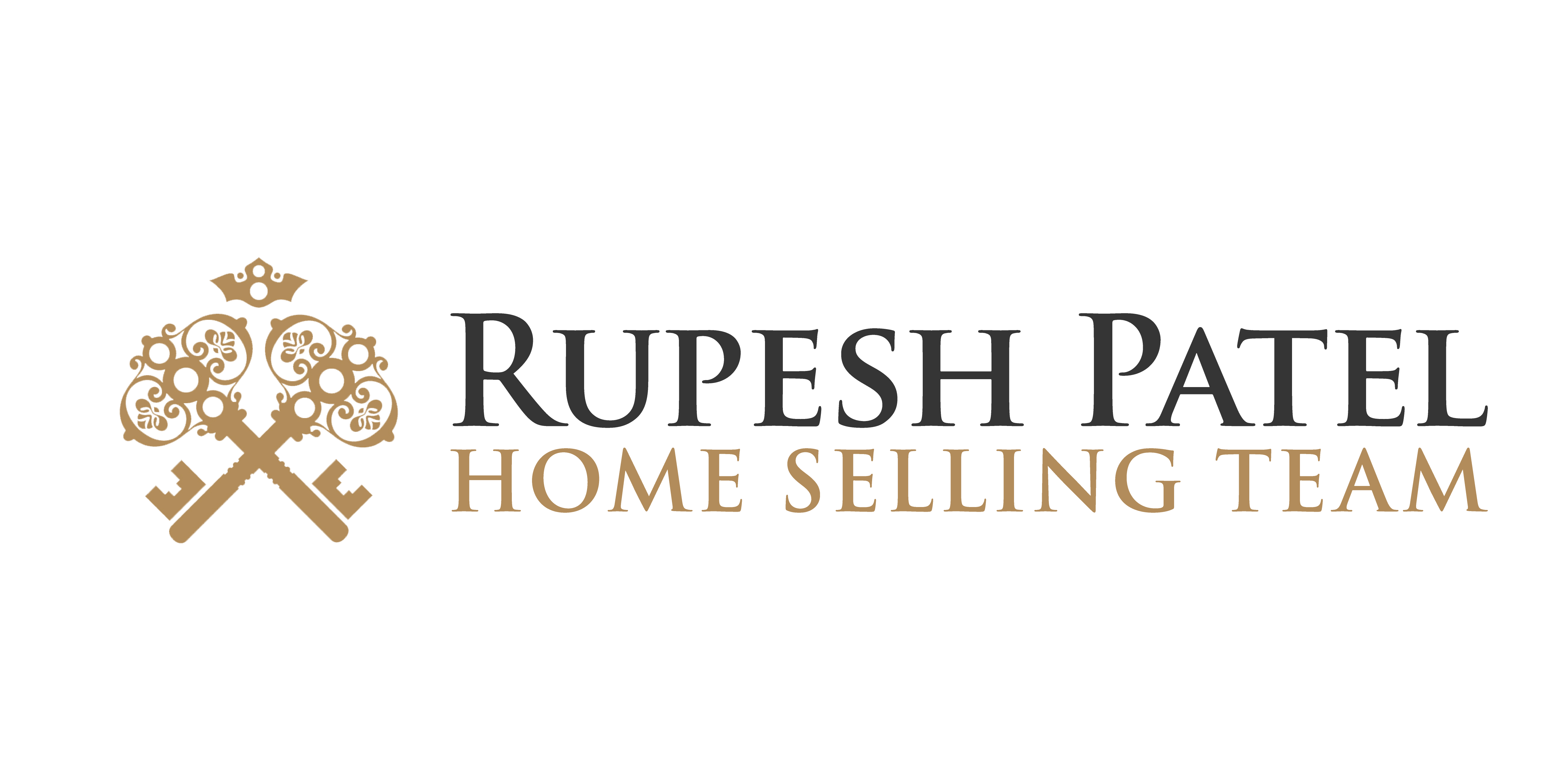 Rupesh Patel Home Selling Team logo