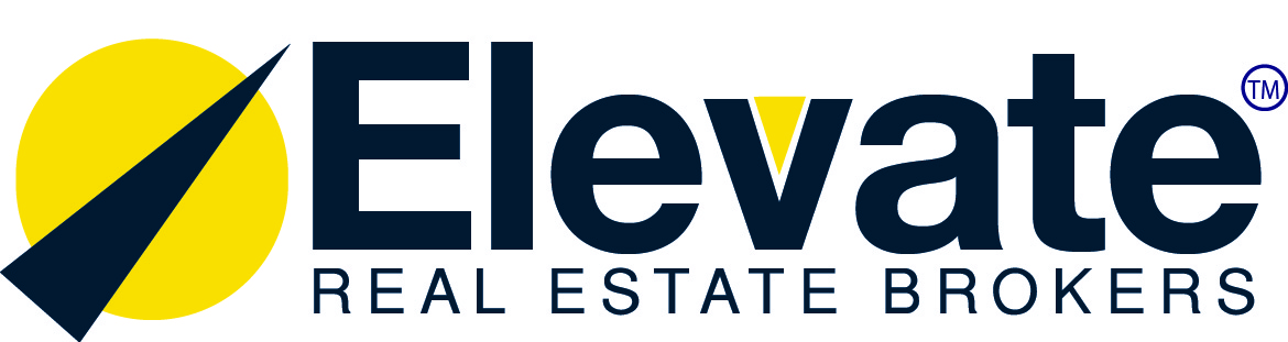 Elevate Real Estate Brokers logo