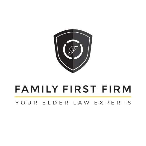 Family First Firm logo