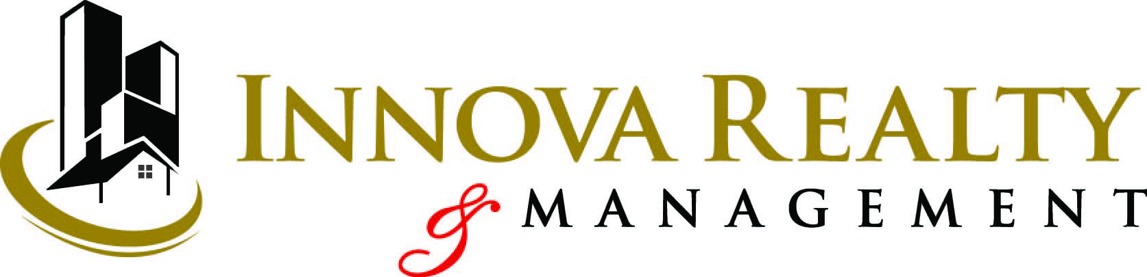Innova Realty & Management logo