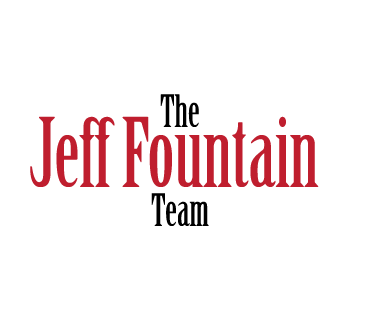 The Jeff Fountain Team of Solid Source Realty logo