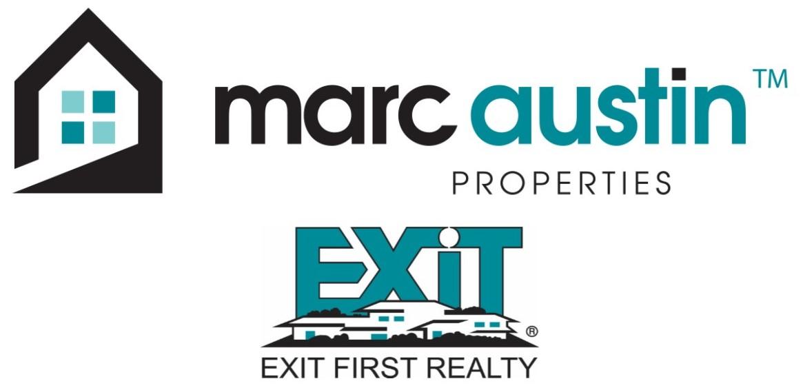 Marc Austin Properties logo