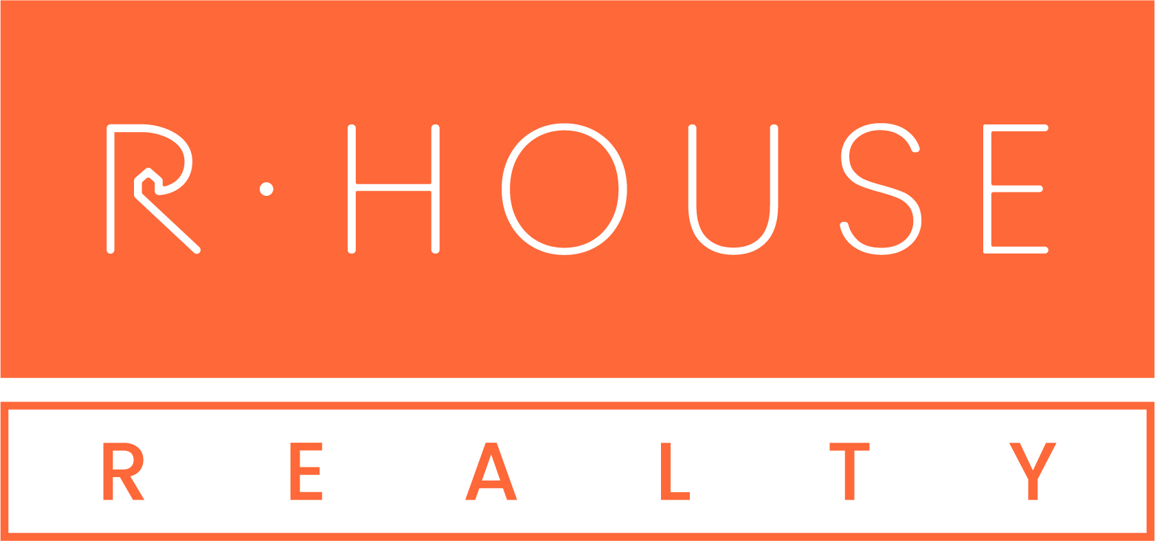 R House Realty logo