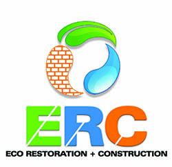 Eco Restoration and Construction, LLC logo