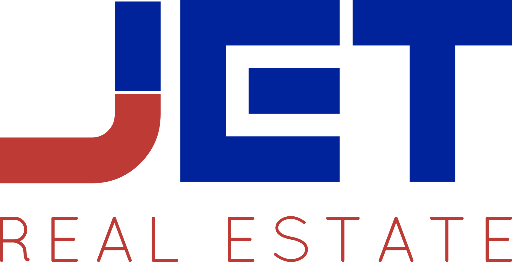 JET Real Estate logo