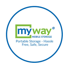MyWay Mobile Storage of St. Louis logo