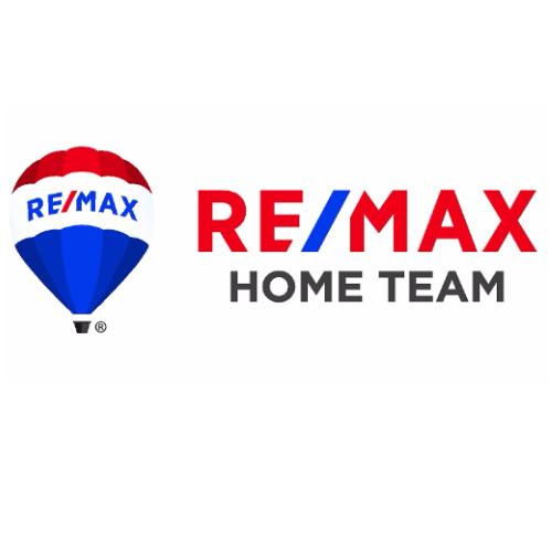 RE/MAX Home Team logo