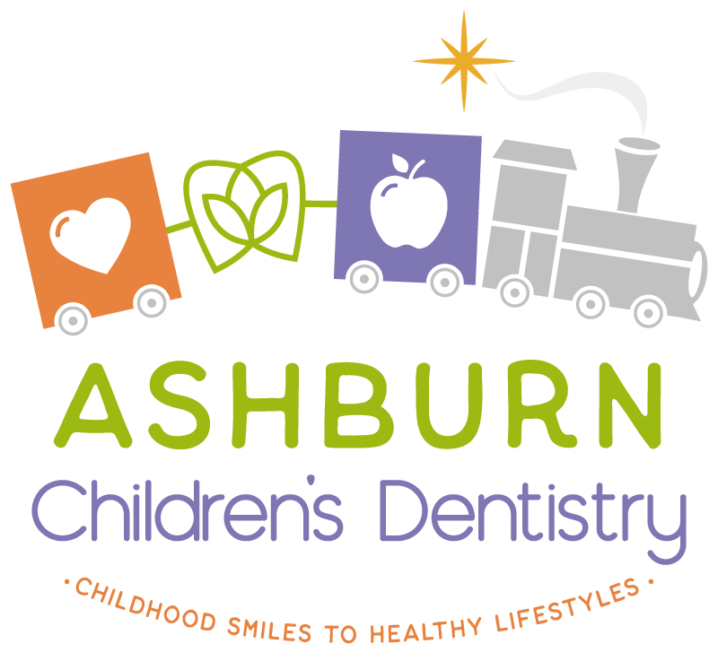 Ashburn Children's Dentistry logo