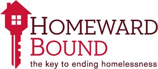 Homeward Bound of WNC logo