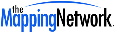 The Mapping Network, LLC logo