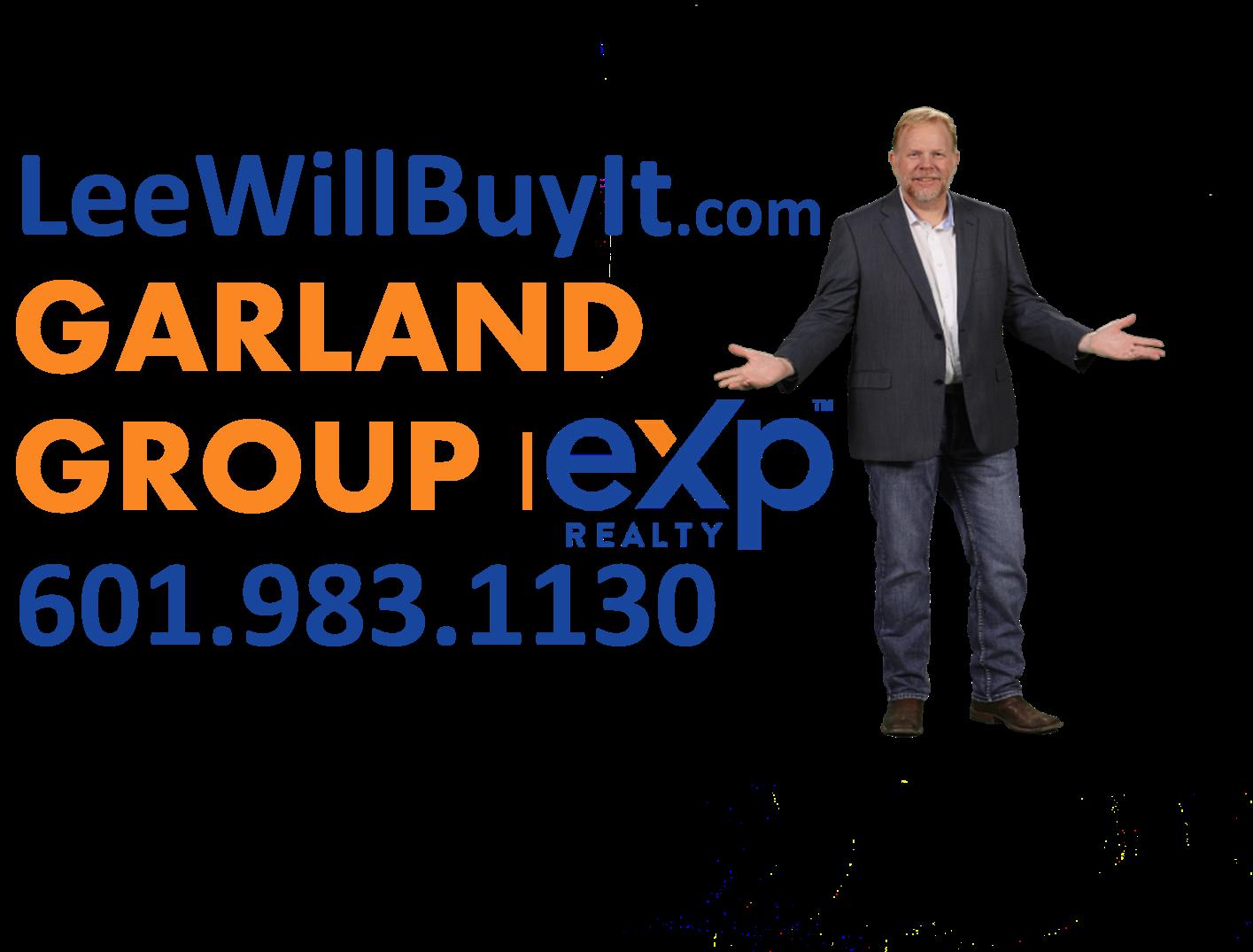 Garland Group - eXp logo