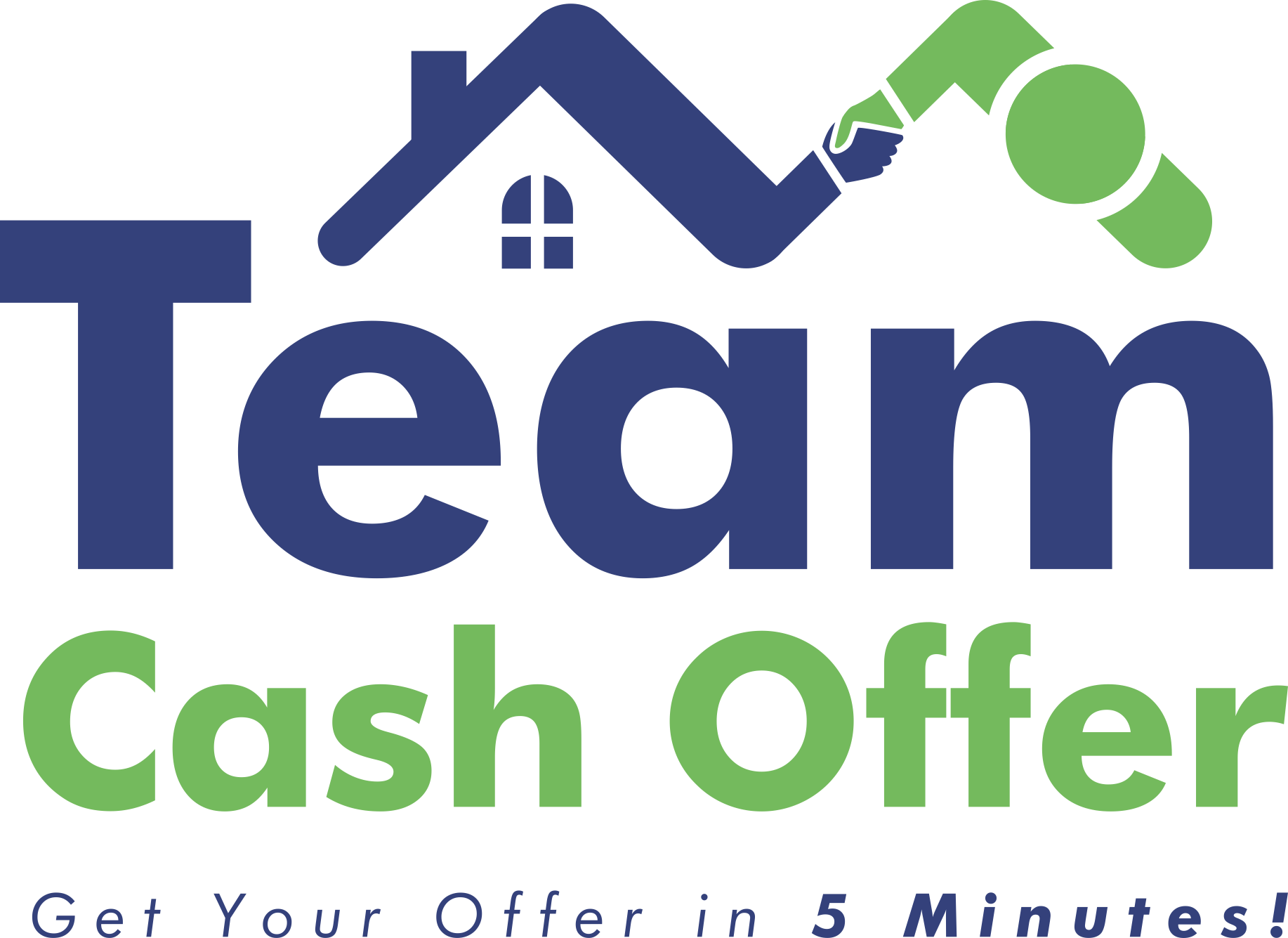 Team Cash Offer logo