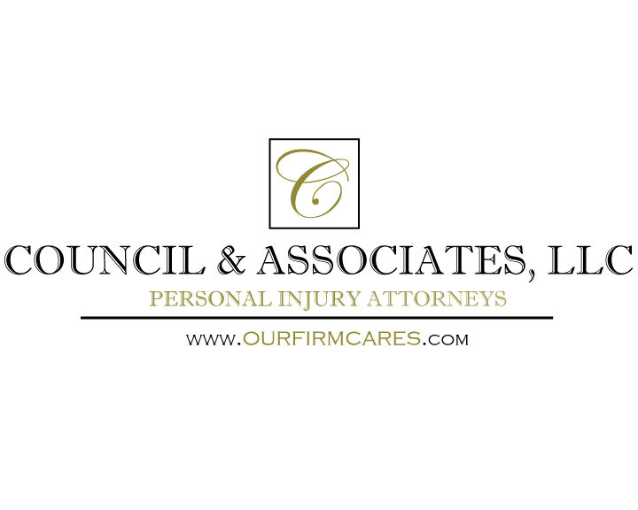 Council & Associates Personal Injury Attorneys logo