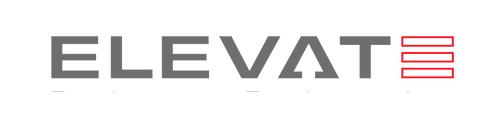 Elevat3 logo