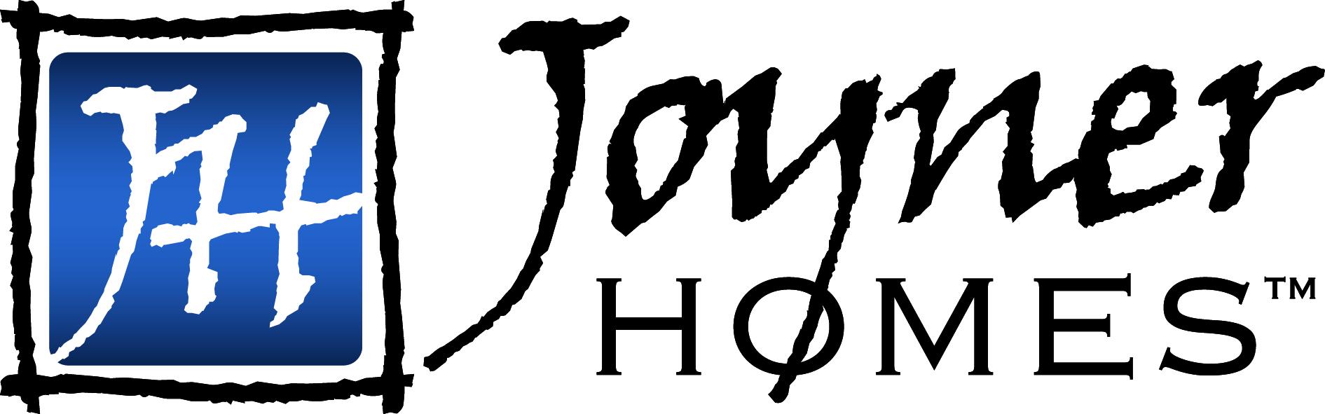 Joyner Homes logo