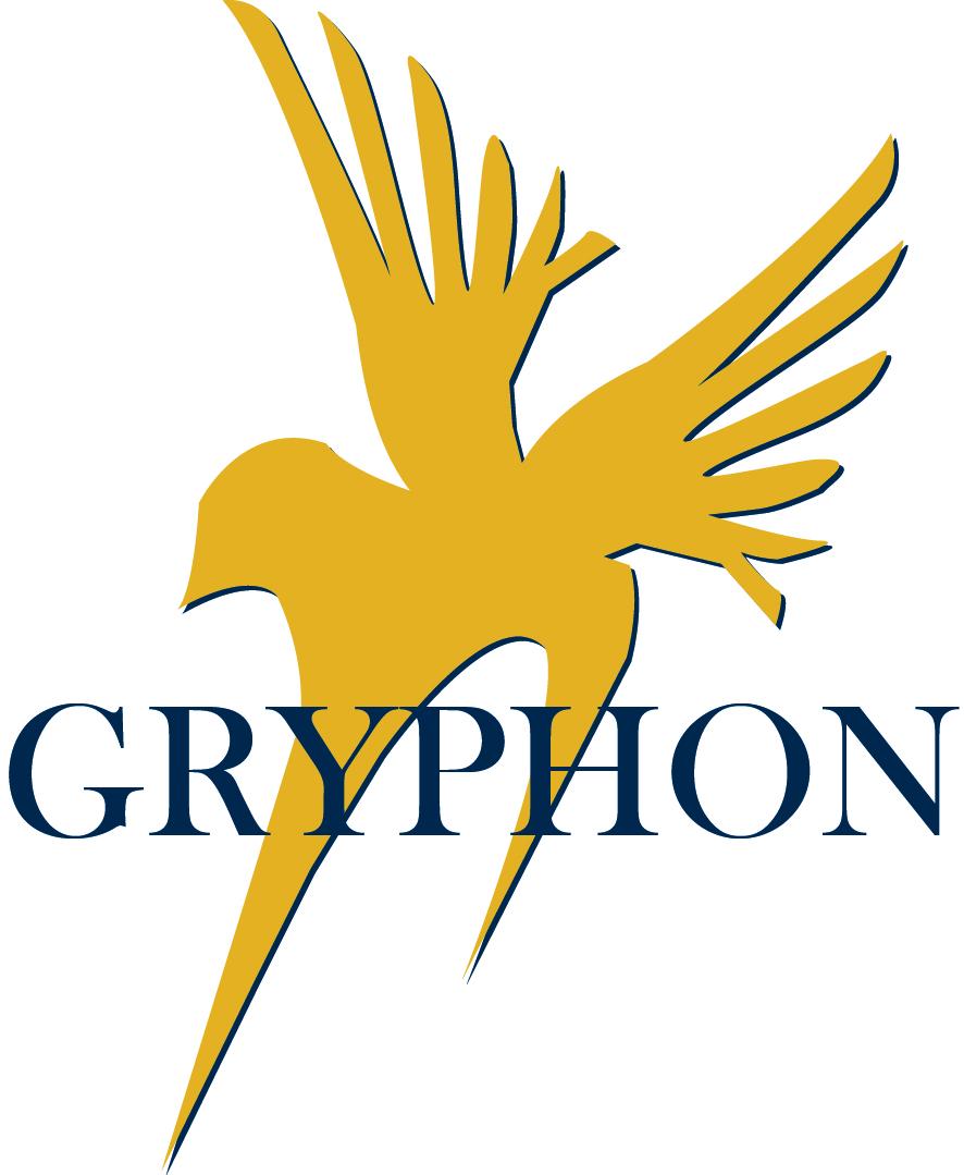 Gryphon USA / Gryphon Realty logo