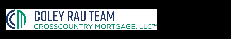 Coley Rau Team CrossCountry Mortgage logo