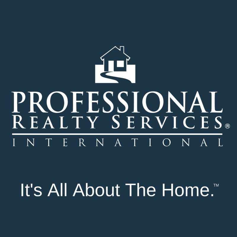 Professional Realty Services International logo