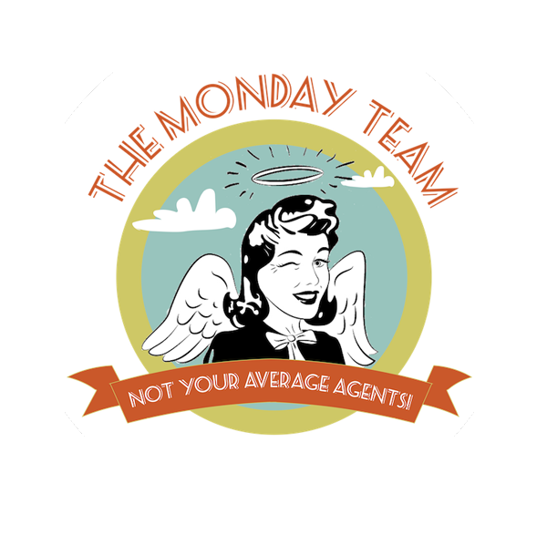 Monday Team logo