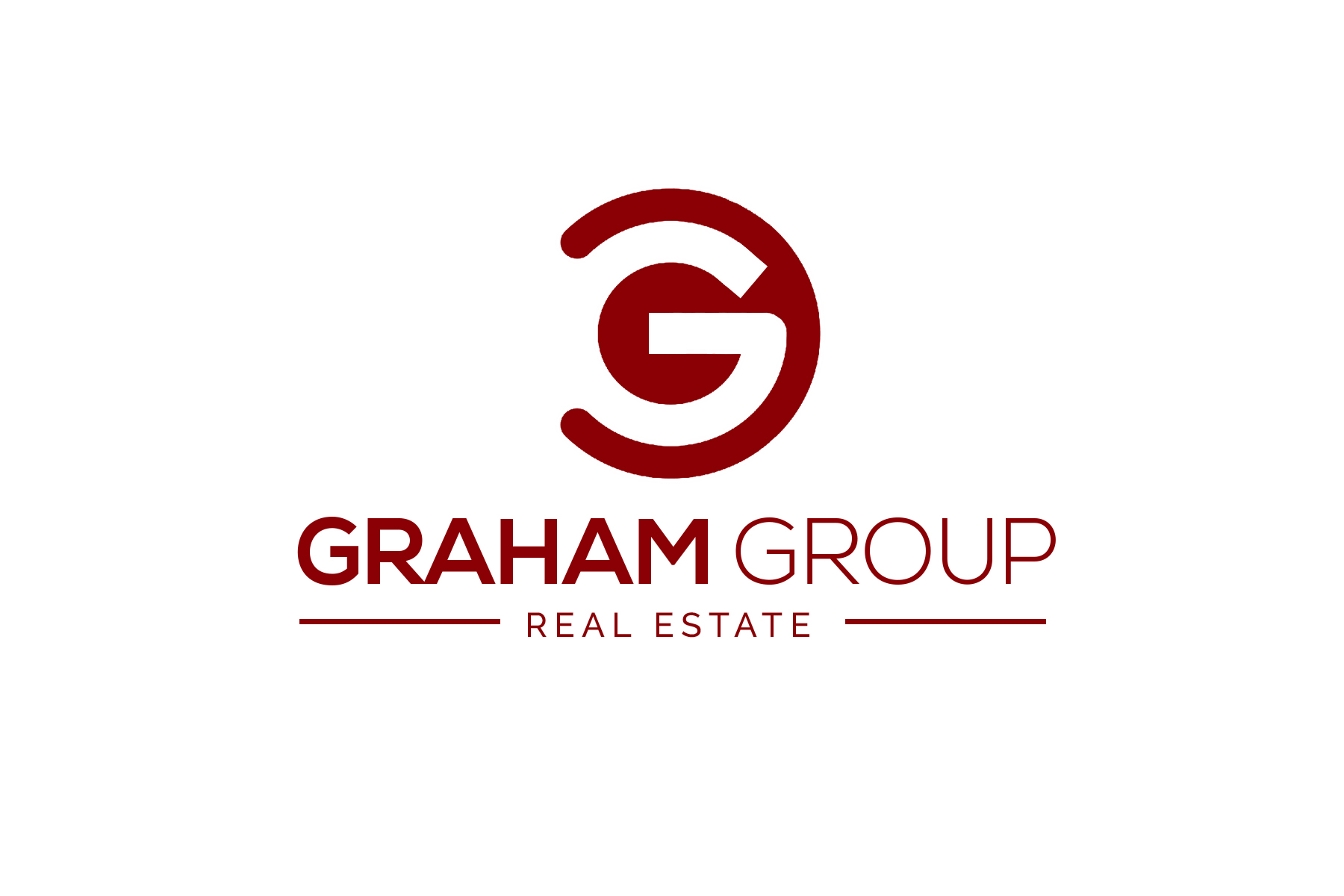 The Graham Group RE logo