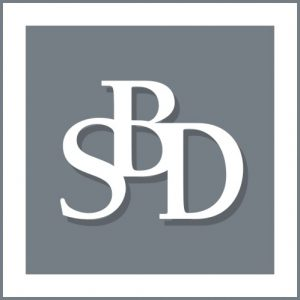 SBD Housing Solutions logo