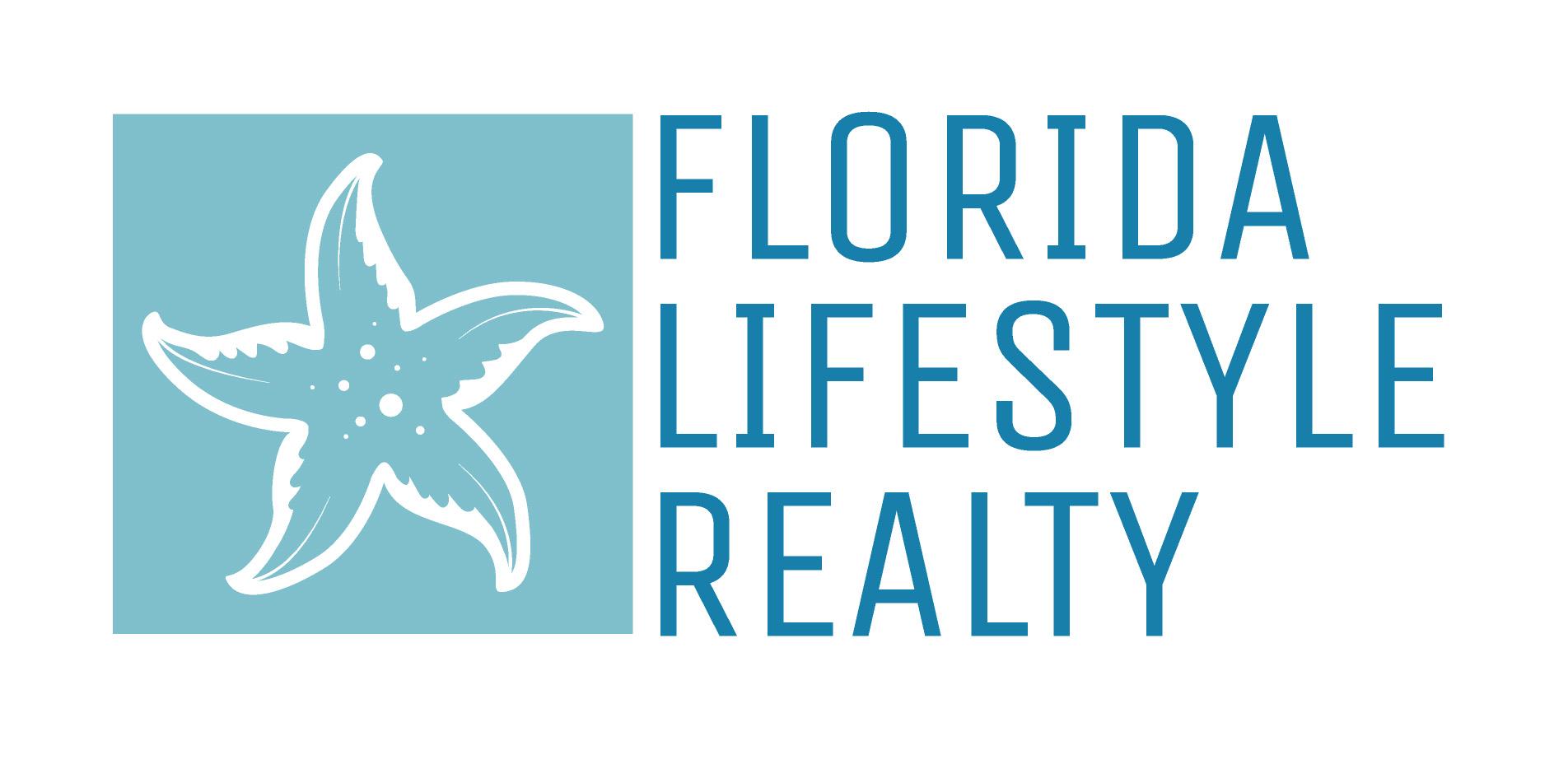 Florida Lifestyle Realty logo