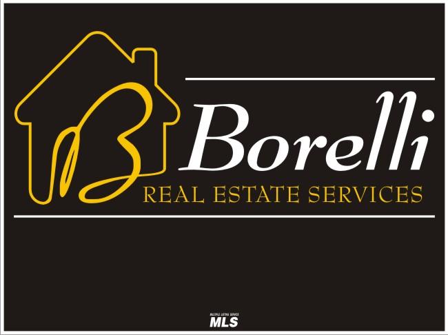 Borelli Real Estate Services logo