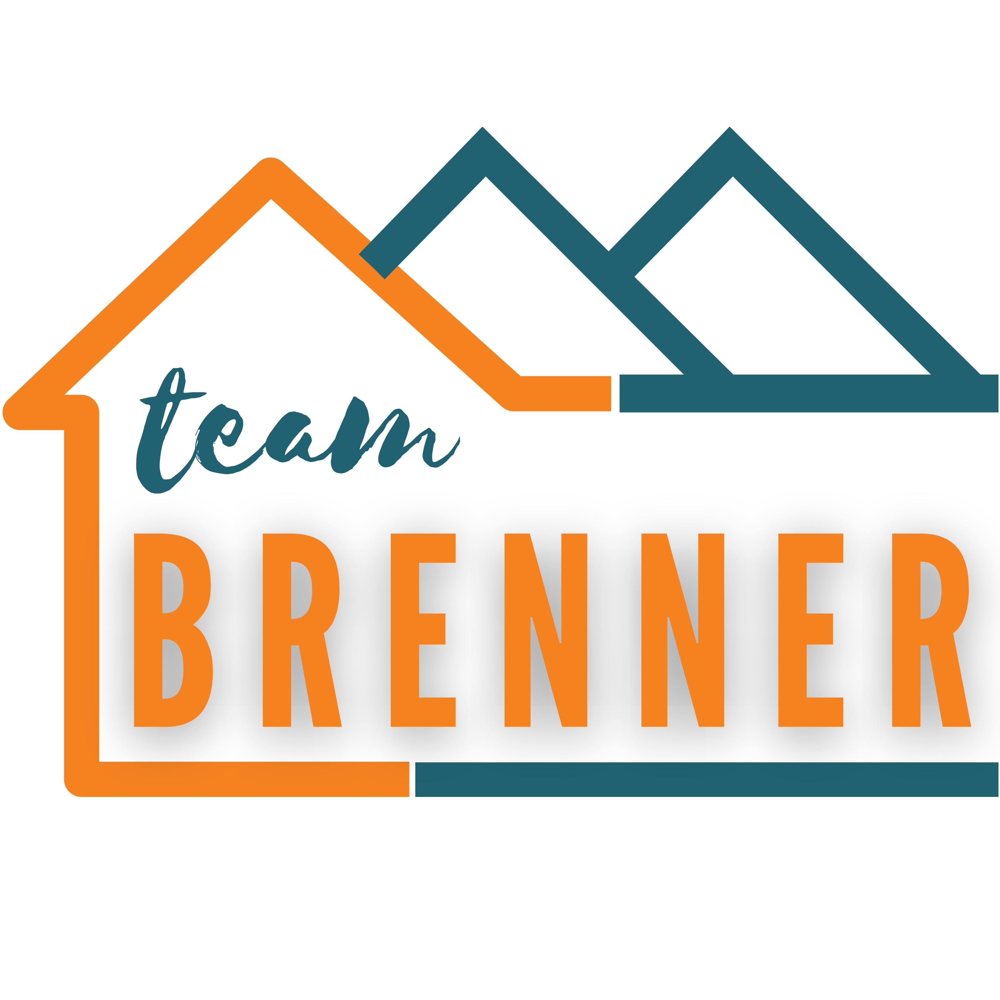 Team Brenner logo