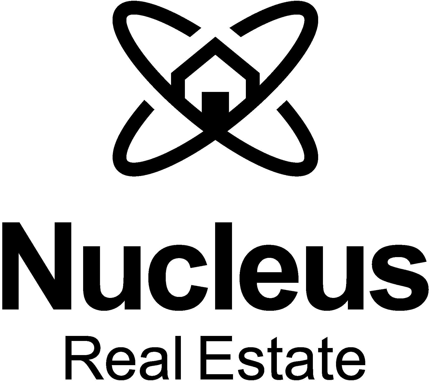 Nucleus Real Estate logo