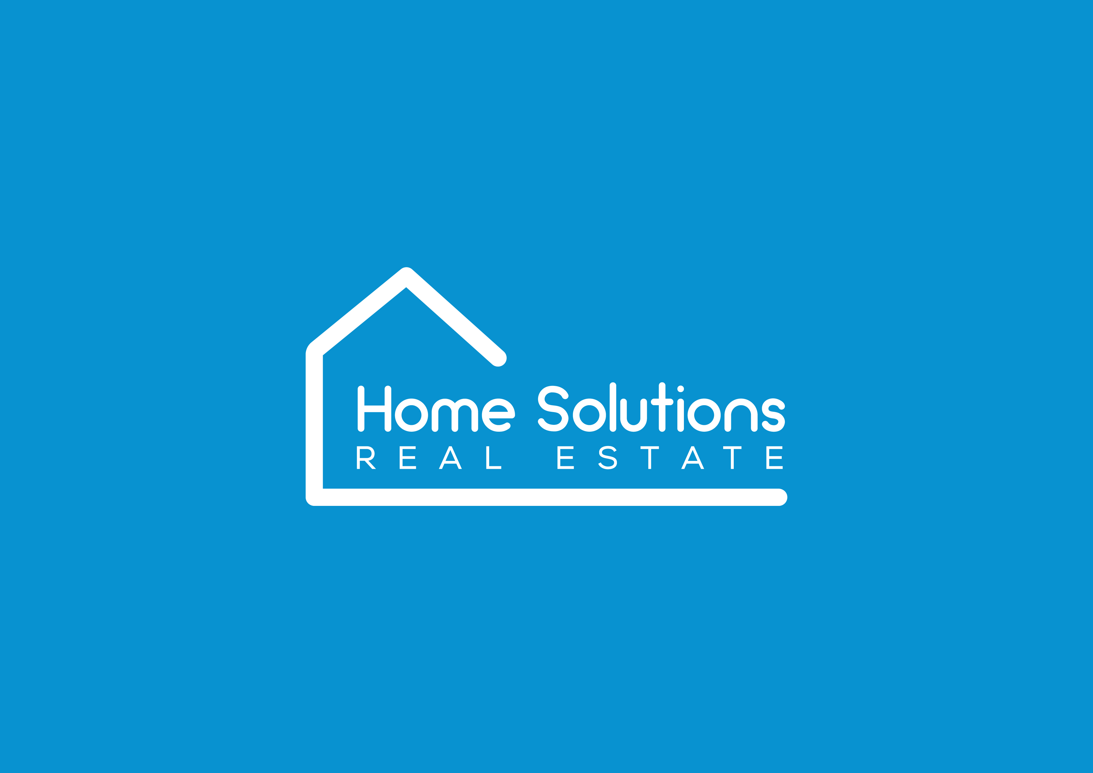Home Solutions Real Estate logo