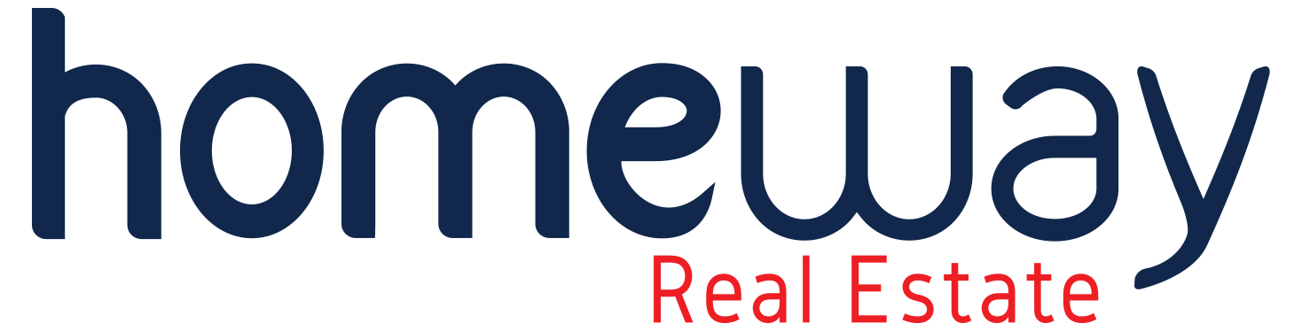 Homeway Real Estate logo