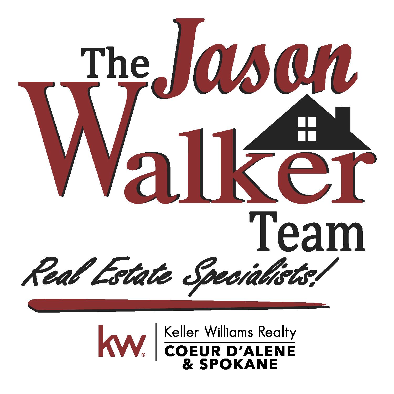 The Jason Walker Team Inc logo
