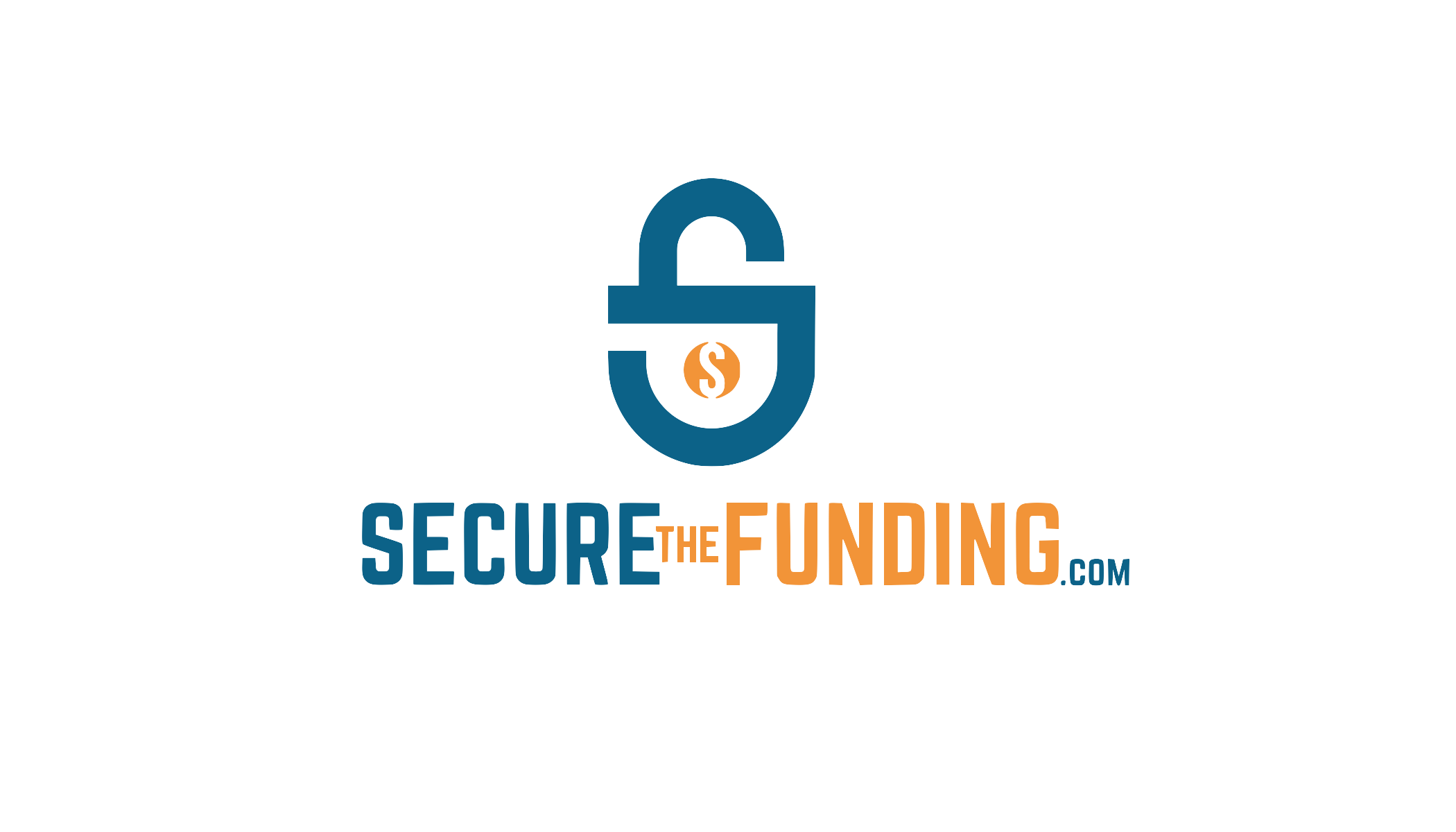 Secure The Funding logo