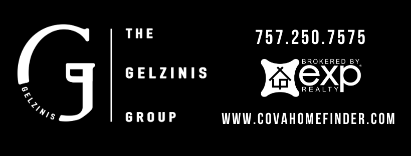 The Gelzinis Group brokered by eXp Realty  logo