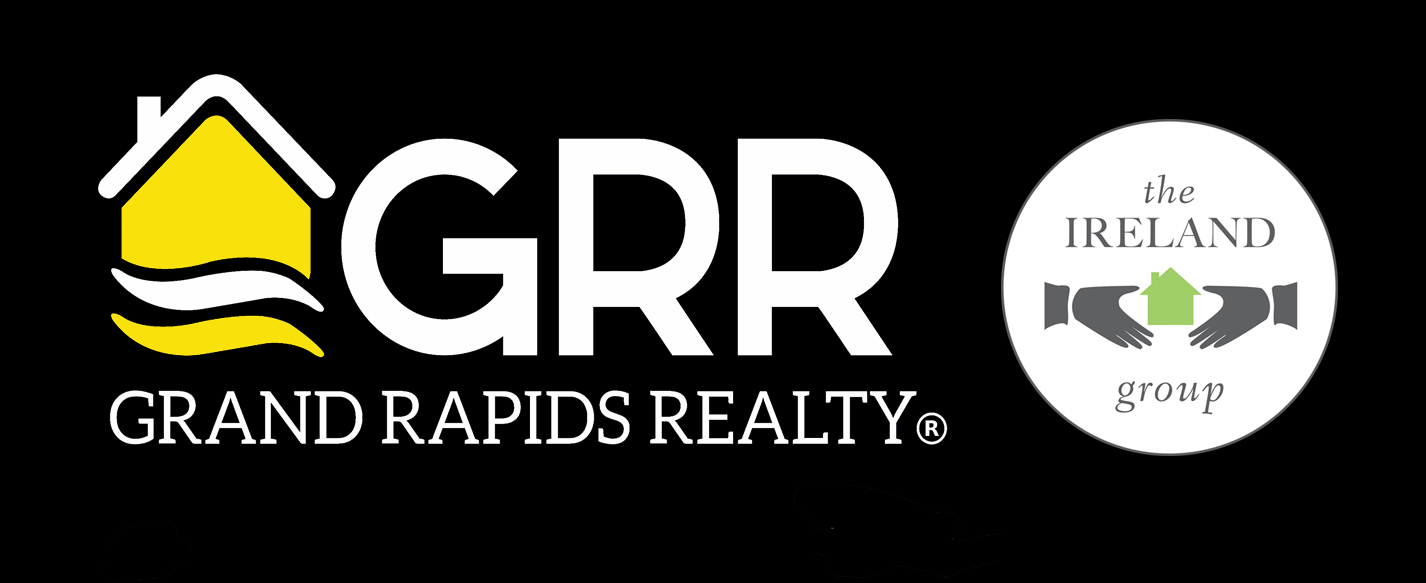 The Ireland Group at Grand Rapids Realty logo