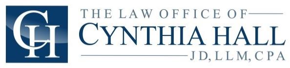 Law Office of Cynthia Hall, PLLC logo