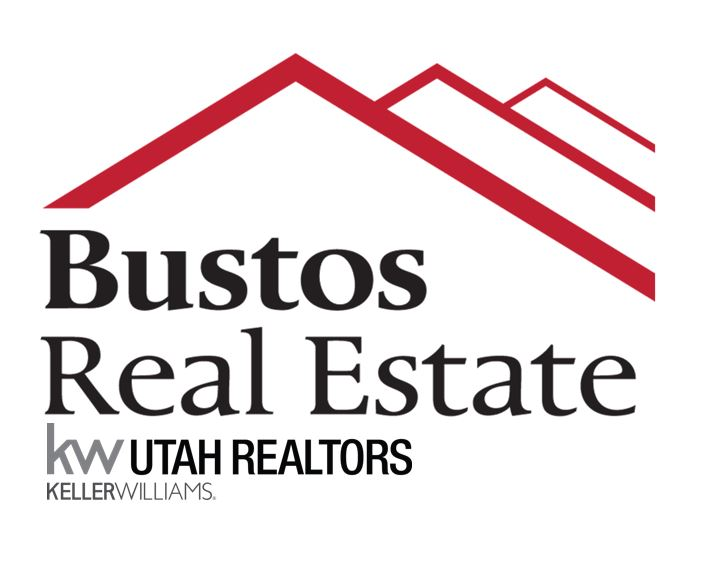 Bustos Real Estate (KW Utah Keller Williams) logo