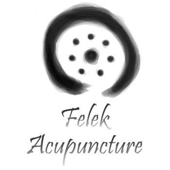 Felek Acupuncture logo