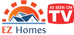 EZ Homes LLC logo