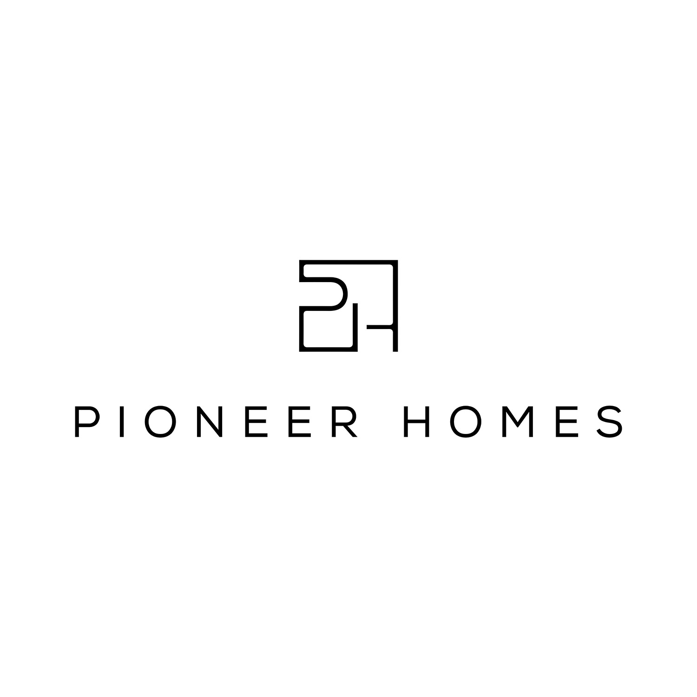 Pioneer Homes logo