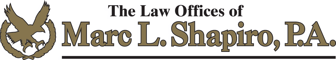 Law Offices of Marc L. Shapiro, P.A. logo