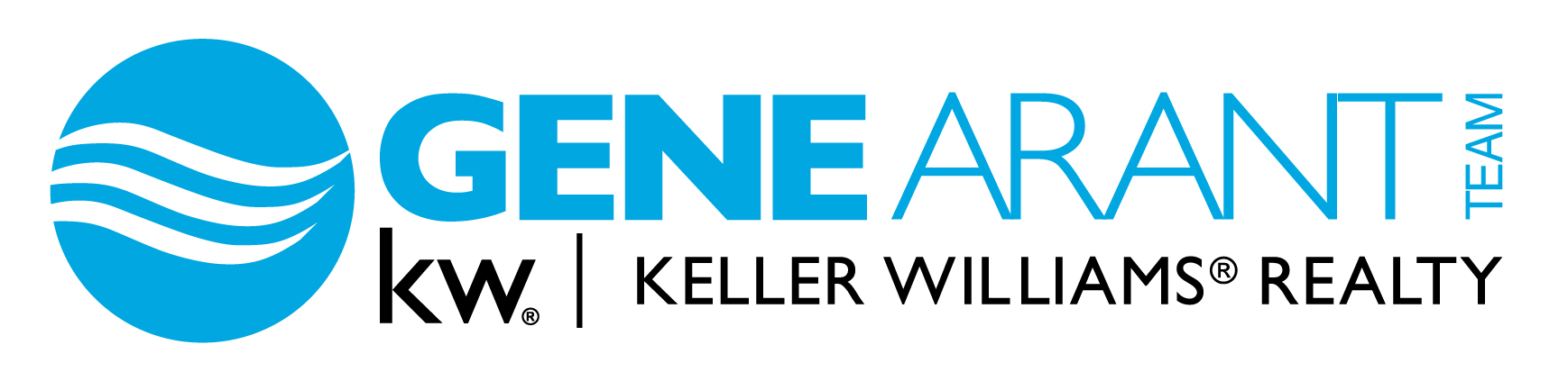 Gene Arant Team | Keller Williams Realty logo