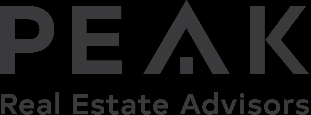 Peak Real Estate Advisors logo