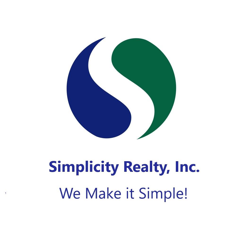 Simplicity Realty Inc. logo
