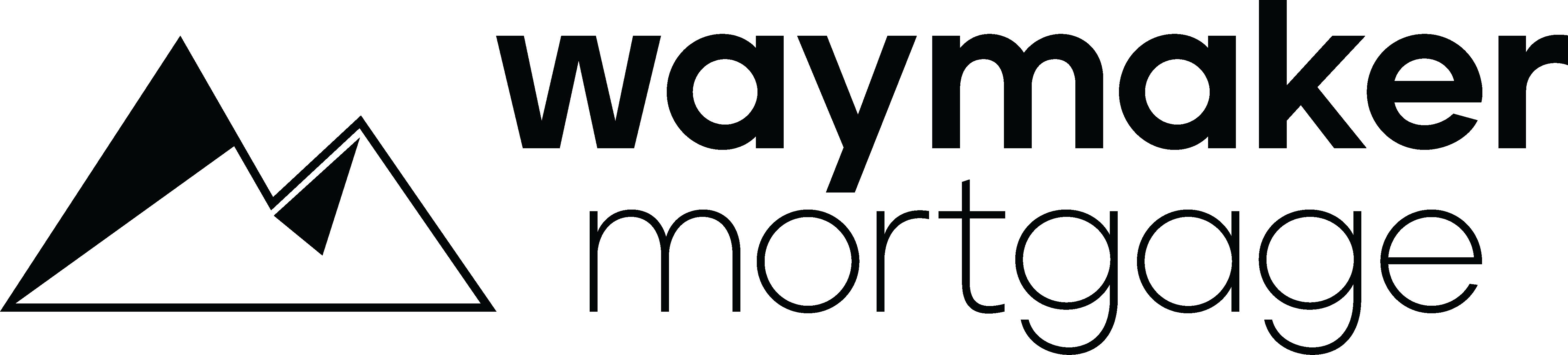 Waymaker Mortgage logo
