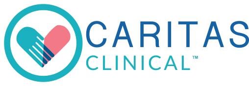 Caritas Clinical logo