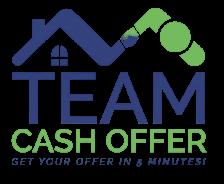 Team Cash Offer logo